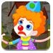 游乐园小丑救援