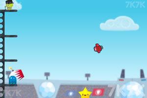 《小怪运动会》游戏画面3