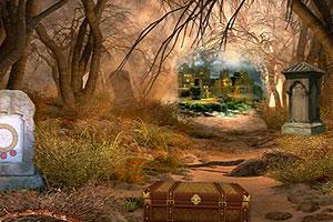 《逃离古怪城堡》游戏画面1