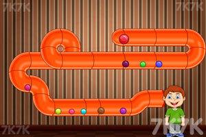 《糖果之旅》游戏画面3