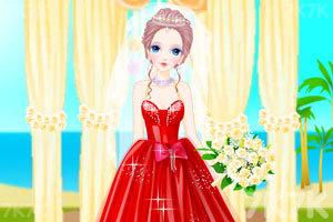 《绝美的新娘》游戏画面2