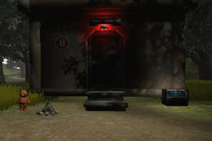 《荒岛求援》游戏画面2