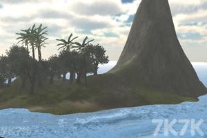 《荒岛求援》游戏画面1
