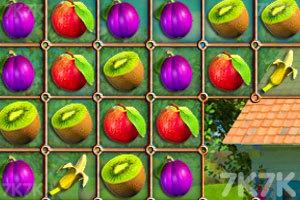 《梦想水果农场》游戏画面4