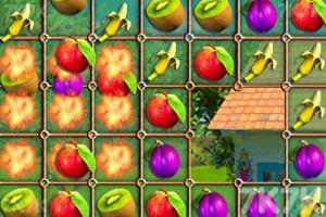 《梦想水果农场》游戏画面3
