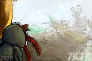《变身大冒险》游戏画面1