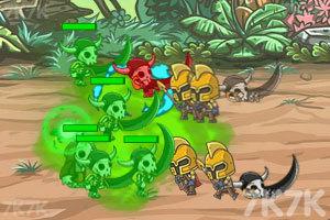 《怪物攻城掠地》游戏画面5