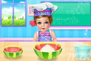 《宝贝学习烹饪》截图1