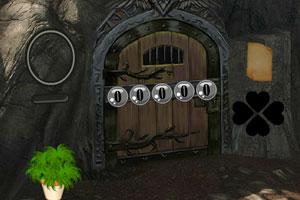 《古董宫逃脱》游戏画面1