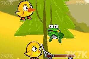 《鸡鸭矿工3》游戏画面5