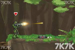 《装甲战士2中文版》游戏画面3