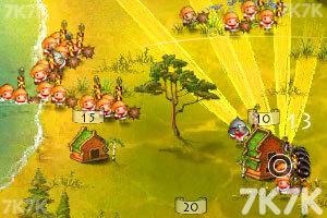 《文明战争5中文版》游戏画面2