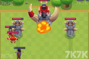 《皇室战争》游戏画面4