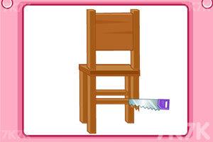 《婚房的布置》游戏画面4