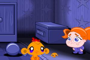 《逗小猴开心系列5》游戏画面1