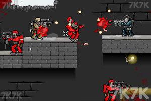 《三角洲特种部队》游戏画面6