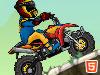 ATV摩托挑战赛