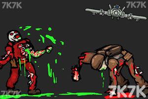 《三角洲特种部队无敌版》游戏画面4