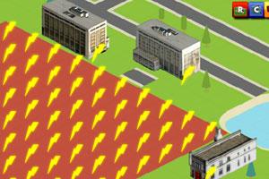 《创建城市3中文版》游戏画面1