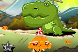 《逗小猴开心系列11》游戏画面1