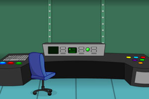 《潜水艇逃生》游戏画面1