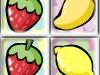 奥比水果连连看
