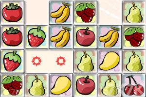 《奥比水果连连看》游戏画面2