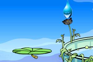 《奥比拯救小水妖》游戏画面1
