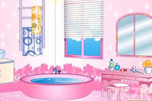 《小公主的卡哇伊浴室》游戏画面2