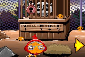 《逗小猴开心系列14》游戏画面1