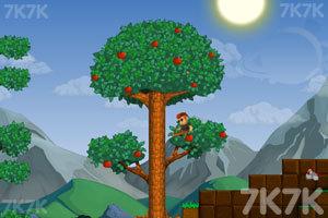 《猎人求生2中文版》游戏画面5