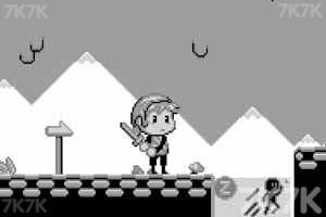 《风暴之剑》游戏画面3