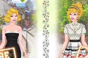 《公主的旧衣改造》截图4