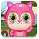 营救可爱粉色小猫