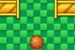 《篮球跳》游戏画面1