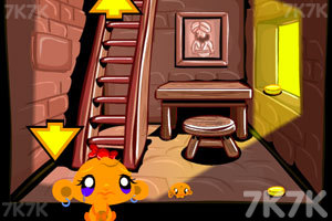 《逗小猴开心系列19》游戏画面3