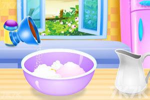 《梦幻冰淇淋》游戏画面2