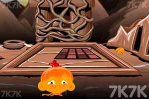 《逗小猴开心系列20》游戏画面2
