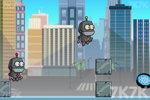 《机器人兄弟》游戏画面5