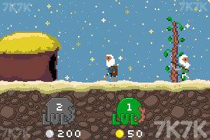 《城堡建造者》游戏画面3