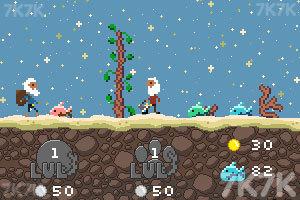 《城堡建造者》游戏画面4