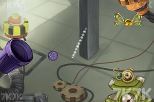 《弗莱迪化学实验室》游戏画面3