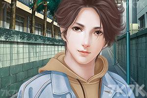 《最后一朵白莲花》游戏画面2