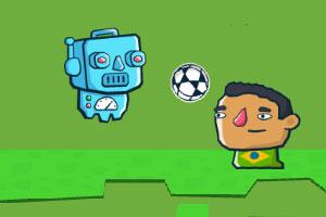 世界杯之足球赛