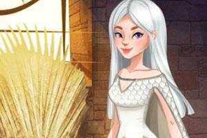 《龙女加冕礼》游戏画面1