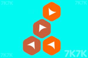 《六角叠加》游戏画面3