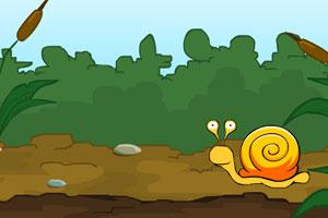 《逃离蘑菇森林》游戏画面1