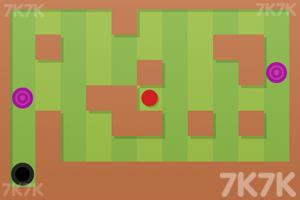 《红球进洞》截图1