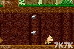 《猪猪回家中文版》游戏画面5