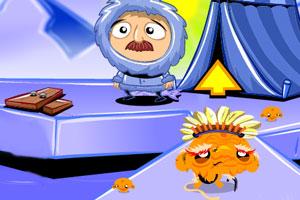 《逗小猴开心系列32》游戏画面1